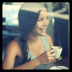area-girl-with-coffee-instagram-frame
